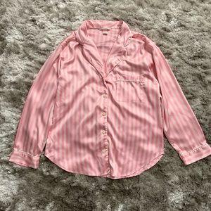 Victoria's Secret Sleeping Shirt